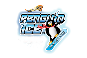 Penguin Ice Logo